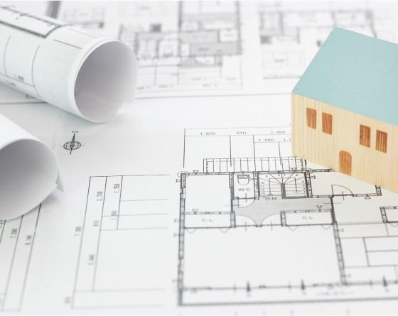 住宅の設計・施工